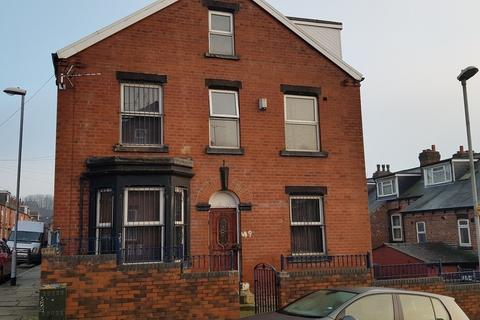 4 bedroom end of terrace house to rent - Burley Lodge Street, HYDE PARK