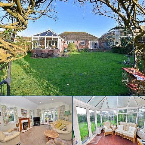 4 bedroom bungalow for sale - Preston