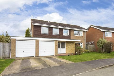 4 bedroom detached house for sale - Wootton Way, Cambridge, CB3