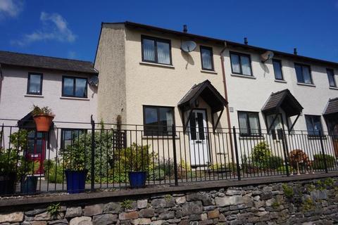 2 bedroom terraced house to rent - Strickland Court, Kendal, LA9 4QU