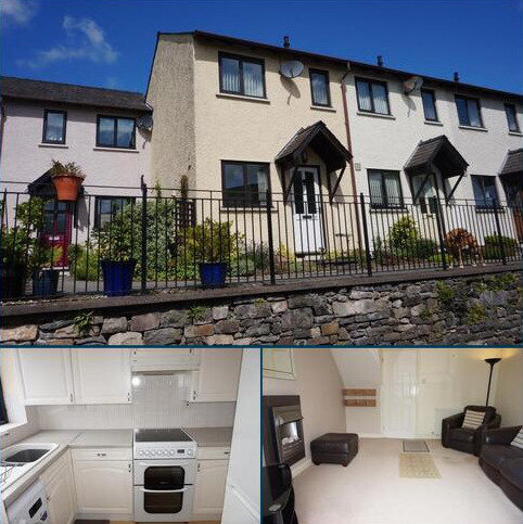 2 bedroom terraced house to rent - Strickland Court, Kendal, LA9 4QU