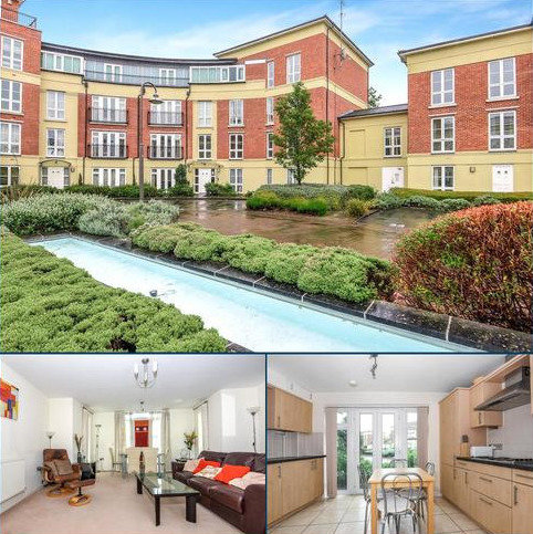 3 bedroom flat for sale - Trevelyan Court, Windsor, Berkshire, SL4