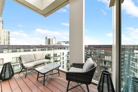 2 bedroom flat for sale - 47 Pilot Walk, Greenwich, London, SE10