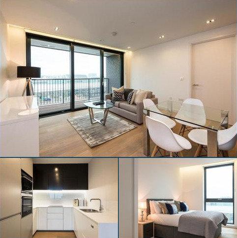 2 bedroom flat for sale - Plimsoll Building, 1 Handyside Street, London, N1C