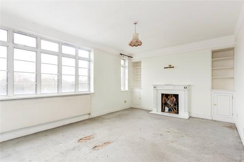 3 bedroom flat for sale - Rosscourt Mansions, Buckingham Palace Road, London, SW1W