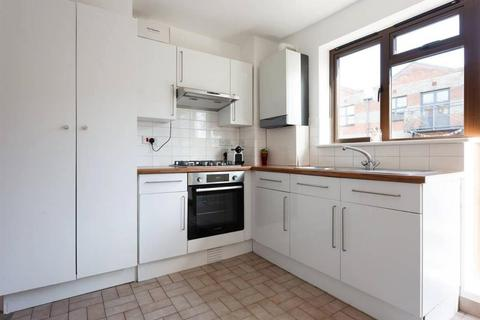 2 bedroom duplex for sale - Royal College Street, Camden, London, NW1 0GS