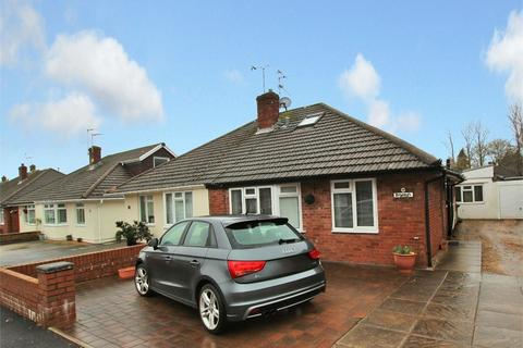 2 bedroom semi-detached bungalow for sale - The Fairway, Cyncoed, Cardiff