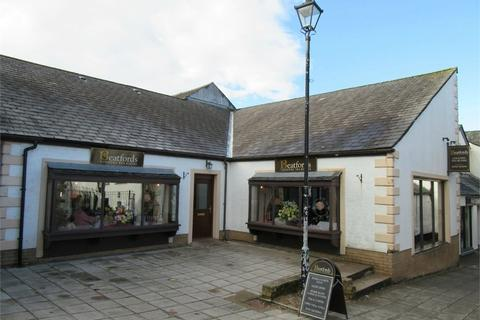 Property to rent - Beatfords, 7 Lowther Went, Cockermouth, Cumbria