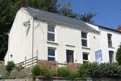 2 bedroom semi-detached house for sale - Bethania Road, Clydach, Swansea, City And County of Swansea.