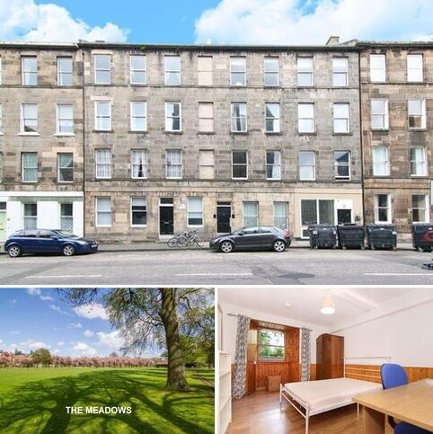 1 bedroom flat to rent - West Preston Street, Edinburgh, EH8