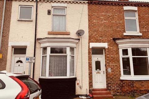 2 bedroom terraced house to rent - Bedford Street, Darlington, Darlington