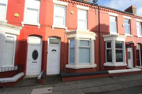 2 bedroom terraced house for sale - Kelso Road, Kensington, Liverpool