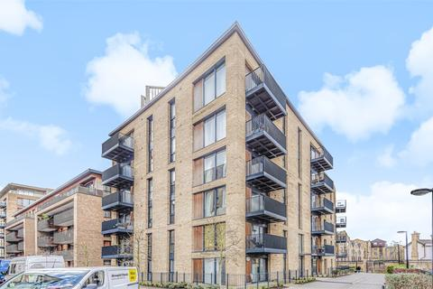 1 bedroom flat for sale - Brampton House, 17 Albatross Way, London