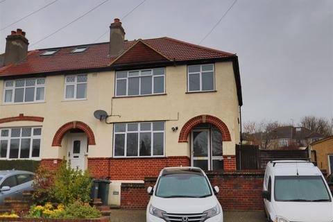 3 bedroom semi-detached house for sale - Manor Way