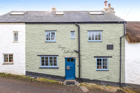 2 bedroom terraced house for sale - Capton, Dittisham, Dartmouth, TQ6