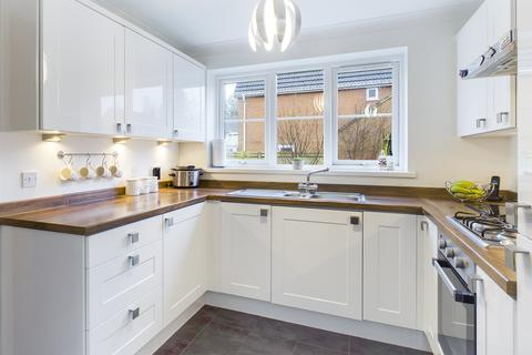 4 bedroom detached house for sale - Coriander Way, Whiteley
