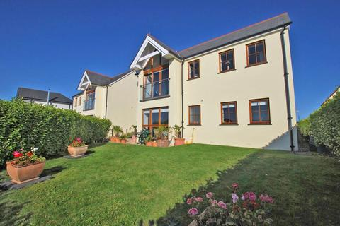 2 bedroom semi-detached house for sale - St Just-in-Roseland, Nr. St Mawes, Cornwall