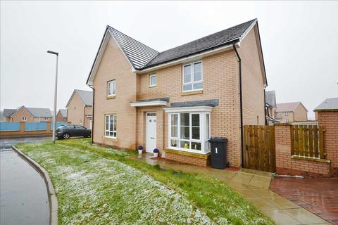 3 bedroom semi-detached house for sale - Cot Castle Grove, Stonehouse