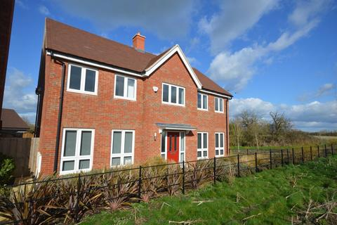 4 bedroom detached house for sale - Morton Mews, Aylesbury
