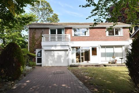 4 bedroom detached house for sale - Cleadon Meadows, Cleadon