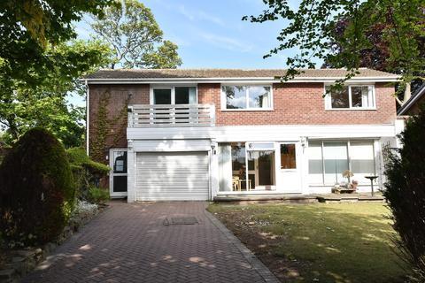 4 bedroom detached house for sale - Cleadon Meadows, Cleadon