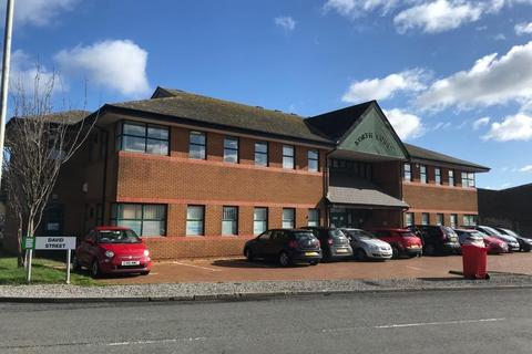 Office to rent - Modern Office Suite, North Court, David Street, Bridgend Industrial Estate, Bridgend, CF31 3TP
