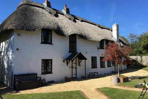 4 bedroom cottage for sale - Everton Road, Hordle, Lymington