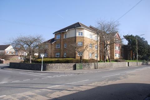 2 bedroom ground floor flat for sale - Flat 7, 92 Park Street, Bridgend, Bridgend County Borough, CF31 4BB