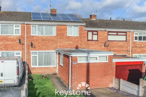 3 bedroom terraced house for sale - St Davids Drive, Connah's Quay, Deeside. CH5 4SP