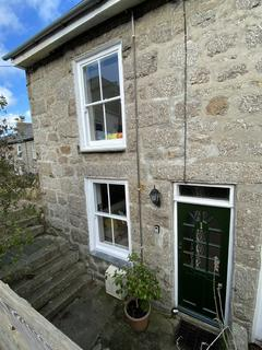 2 bedroom end of terrace house for sale - Ebenezer Place, Newlyn
