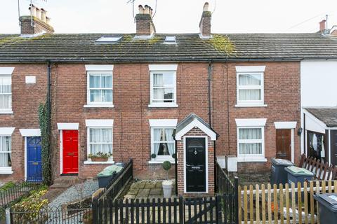 3 bedroom terraced house to rent - Lavender Hill, TONBRIDGE