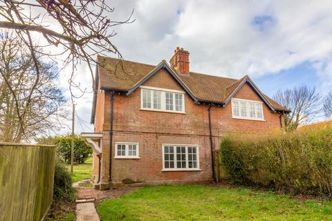 3 bedroom semi-detached house to rent - Tichborne, Alresford