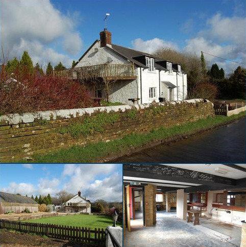 Detached house for sale - Benville Lane, Corscombe, Dorchester, Dorset, DT2
