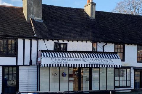Mixed use for sale - 49 The Broadway, Cheam, Sutton, Surrey
