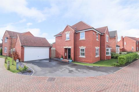 4 bedroom detached house for sale - Periwinkle Road, Wingerworth, Chesterfield