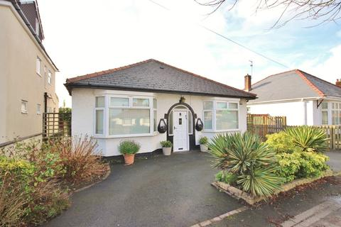 3 bedroom detached bungalow for sale - Manor Way, Whitchurch, Cardiff
