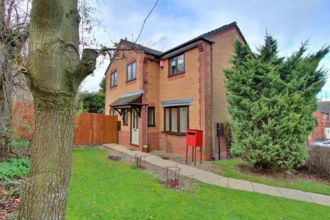 3 bedroom link detached house for sale - Somerset Close, Fazeley
