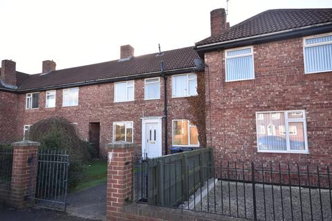 3 bedroom house share to rent - Maple Avenue, Sherburn