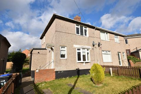 2 bedroom semi-detached house to rent - The Grove, Coxhoe