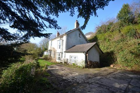 5 bedroom detached house for sale - Cwmpadarn, Aberystwyth