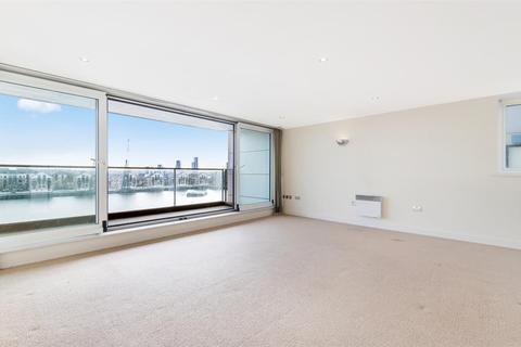 2 bedroom flat to rent - Aegean Apartments, Royal Victoria Docks, E16