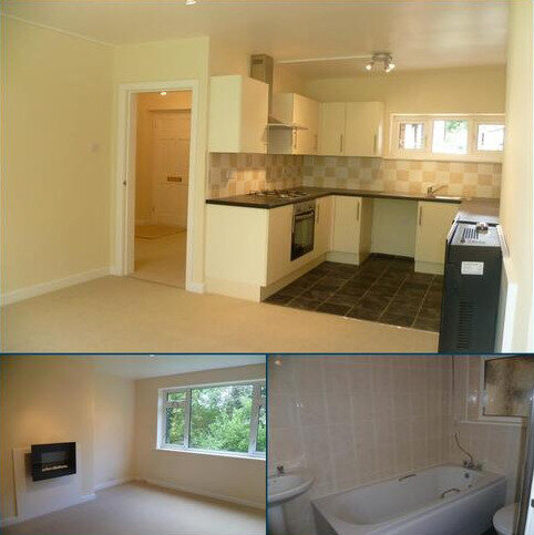 1 bedroom flat to rent - Park Grove Court, Frizinghall