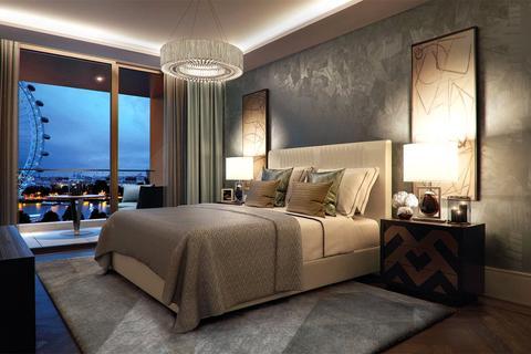 2 bedroom apartment for sale - 30 Casson Square, Southbank Place, Belvedere Road, London, SE1