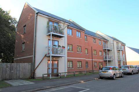 1 bedroom flat for sale - Park Prewett Road, Basingstoke
