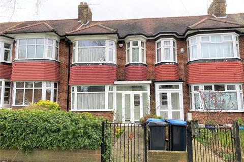 3 bedroom terraced house for sale - Ash Grove, London, N13