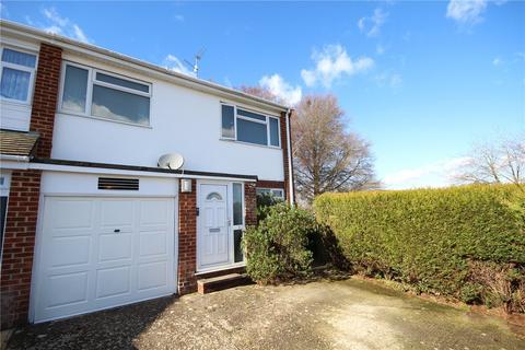 3 bedroom semi-detached house for sale - Merrow Avenue, Branksome, Poole, BH12