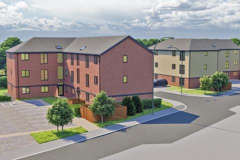2 bedroom ground floor flat for sale - Oakwood Bank, Farrier Close, Swinton