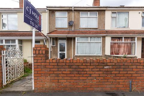 4 bedroom terraced house to rent - Sandling Avenue, Horfield, Bristol, BS7