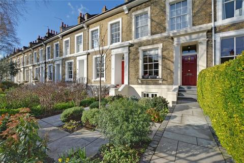 2 bedroom terraced house for sale - Ashburnham Grove, Greenwich, London, SE10