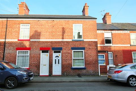 2 bedroom terraced house for sale - Princess Street, Wrexham, LL13